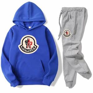 NO.1S Freizeitbekleidung für Männer und Frauen, Jacken, Hoodies, Sportbekleidung, Hoodies, Hoodies und Anzüge, neue modische Paar-Anzüge