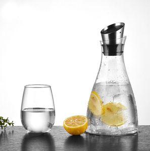 Finlandia Jugo Caldera Soda Dispensador de agua fría Refresco Waterkoker Dispensador De Agua Su Sebili Chaleira limonada Té Jarra Olla