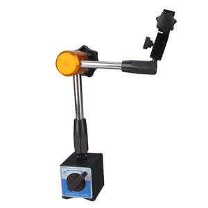 Freeshipping Shahe Magnetständer Für Digitale Messuhr Gauge 3 Gelenke Voll Einstellbare Messuhr Magnetfuß Ständer Halter