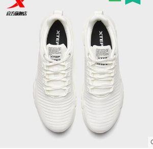 с коробкой 2020 мужские кроссовки FW4839 Stone White FW2656 Soft Vision для мужчин брендовая дизайнерская спортивная обувь размер US5-12.5