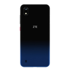 Original ZTE Lâmina A7 4G LTE telefone celular 3GB RAM 64GB ROM Helio P60 Octa Núcleo Android 6.088 polegadas tela cheia 16MP face ID Smart Mobile Telefone