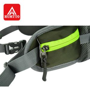 Großhandels-HUMTTO Hüfttasche Außen Professionelle Bergsteigen Radfahren Camping Jogging Sporttaschen-wasserdichte Nylonhandtasche