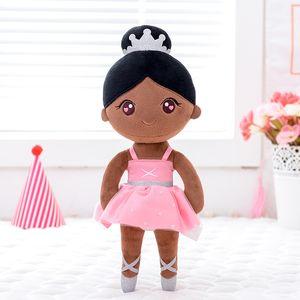 Gloveleya peluche Poupées Jouets Danseur de ballet Dreaming fille Jouets cadeau pour les filles enfants Doll Y200111
