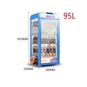 Espositore per riscaldamento bevande 95L termostato per vino giallo latte commerciale macchina per riscaldamento bevande macchina per bevande calde