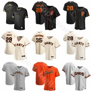 2020 Baseball 24 Willie Mays Jersey 25 Barry Bonds Juan Marichal Orlando Cepeda Gaylord Perry Willie McCovey Custom Name Anzahl Herren Kinder