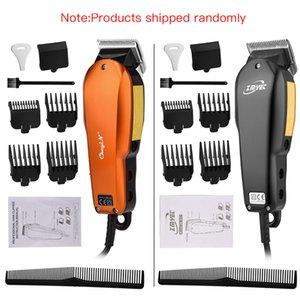 Taglio Afeitadora Potenza Kemei di capelli professionale del tagliatore elettrico del regolatore dei capelli della macchina dei capelli della barba del rasoio Haircut maquina de cortar cabelo 44