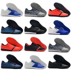 2019 en kaliteli kapalı çim futbol ayakkabıları Phantom VNM Pro-IC TF futbol krampon ucuz futbol ayakkabıları yeni mens