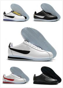 Nike Air Max Retro Jordan Shoes на открытом воздухе кроссовки Cortez Нового 2020 Zapatillas HOMBRE Кортеса для мужчин и повседневная обувь женские белые кожаные мужские S 36-45