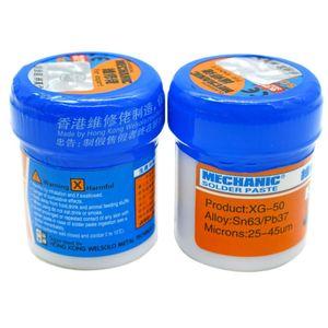 20 35 42 60g Welding Paste Tin Mud Profession Metal Solder Fluxes Welding Flux Help Tin Mud