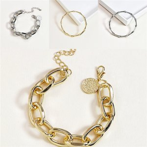 Best Selling Explosion Models Retro Distressed Printing Handmade Designer Bracelet Luxury Designer Jewelry Women Bracelet#996