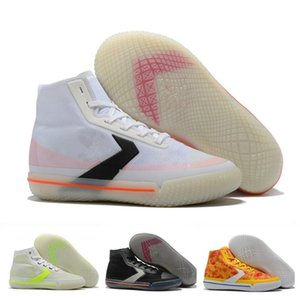 Klassiker-1970 Legend Designer Tinker Hatfield x Star Serie BB Canvas Basketball-Schuhe für Qualitäts-Frauen-Männer Sport-Turnschuhe Größe 36-45