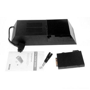 Для PS4 Gaming Extender Банка данных Жесткого диска HDD Harddisk коробки HD Корпус Обновление Dock Box Case для PS4 игровой консоли Карты памяти орешек