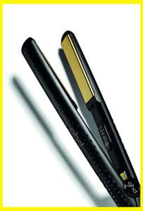 styler 2019 V Oro Max plancha de pelo profesional clásica rápida herramienta de alisadores de pelo estilo de hierro del pelo