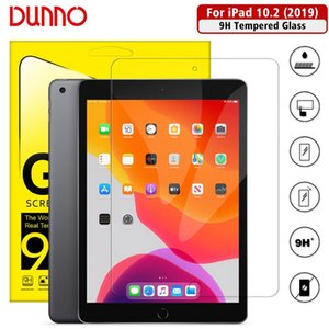Tempered Glass Protective Film For 2019 iPad 10.2 Screen Protector Glass Apple iPad 7th Generation Screen Film Aipad Protection newstore