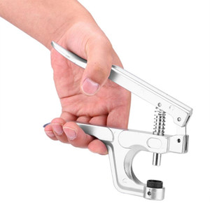 1 шт. металл пресс машина швейные инструменты одежда кнопка Оснастки плоскогубцы защелки быстрая Застежка инструмент для домашнего использования одежда кнопка плоскогубцы