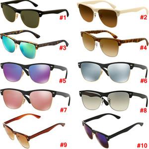 2019 Marke Beliebte Designer Sonnenbrillen für Männer und Frauen klassische Driving Sonnenbrillen Brillen Sonnenbrillen Radfahren Brillen