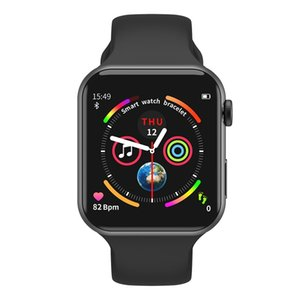 F10 Bluetooth Smart Watch Slot Android Watchs for Samsung and IOS Apple iphone Smartphone Bracelet Smartwatch