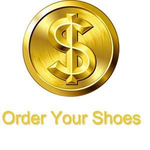 Удобная оплата. Ссылка для оплаты доставки или увеличения стоимости доставки обувных коробок. Номер заказа после оплаты