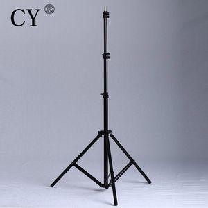 Freeshipping CY 240 cm Photo Studio Light Stands Photo Studio Light Stand Trípode Photo Studio Accesorios