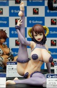 20 см Q-Six Oideyo! Mizuryu Kei Land Pacola фигурка аниме сексуальная девушка ПВХ фигурка модель коллекция игрушек T200628