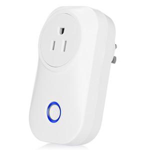 PS - 16 Timing Smart Schaltsteckdose Wireless US WiFi Phone Remote Repeater Netzsteckdose