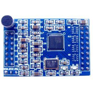 LD3320 ASR no específico del módulo de reconocimiento de voz / con el micrófono / con cristal de fuente