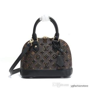 Meilleures ventes Sac Messenger BB dames de haute qualité classique dernier sac à main de marque femme sac à bandoulière en cuir de luxe M52885 SZIE 23.5-17.5-11
