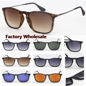 occhiali da sole firmati lenti polarizzate protezione eyeware UV400 occhiali da sole donne moda des lunettes de soleil Prezzo più basso di fabbrica all-