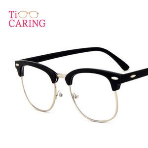 Al por mayor de los vidrios de las lentes anti azul luz óptica del ojo espectáculo UV bloqueo juego Gafas de filtro