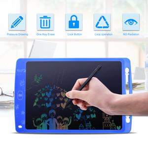 10 인치 LCD 디자인 태블릿 아동용 장난감 디지털 필기 용 패드 Utra-slim Digital Graphics Tablet for Kids