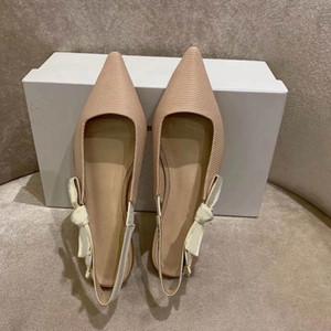 De lujo más nuevo sandalia de cuero popular de las mujeres en huelga Gladiador cuero del estilo de diseñador perfecto Suela planos de la lona Llanura sandalia Tamaño 41