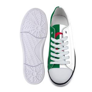 Алжир Албания мужской молодежи студент мальчик обычай имя номер печати фото национальный флаг мужская повседневная обувь