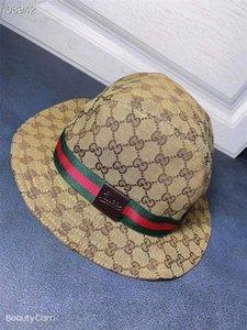 2020 Новая Женская ведерная шляпа повседневная шляпа мужская широкополая шляпа козырек модная складная кепка бейсболка 78T6