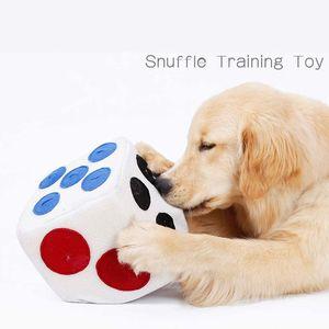 Dog Plush Toy Scorpion boneca Acompanhando Formação TibetanFood jogo Sniffing Pet Shop Brinquedos Educativos Dice projeto Snack Food