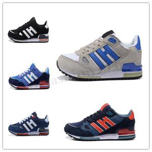 Adidas Originals ZX750 2019 nuovo arrivo EDITEX Originals ZX750 Sneakers ZX 750 per uomini e donne Athletic traspirante pattini correnti di trasporto Size 36-44 TE01