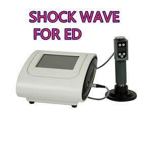 Extracorpórea por ondas de choque terapia LI -ESWT Wave Shockwave terapia alivio del dolor de la artritis extracorpórea pulso de activación ED máquina de tratamiento