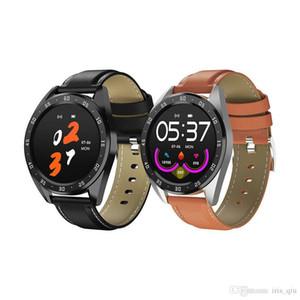 intelligente orologio X10 Sport Samsung schermo IPS a colori impermeabile Uomini Donne Bluetooth smartwatch da polso 42 millimetri vigilanza orologio inteligente mela
