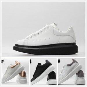 MQ 2020 women ladies shoes gift men shoes des chaussures platform sneakers triple luxe rainbow color Size35-44