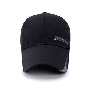 Outdoor Adjustable Fishing Anti-UV Hat Unisex Baseball Sun Protection Cap 56-60cm Climbing Cap