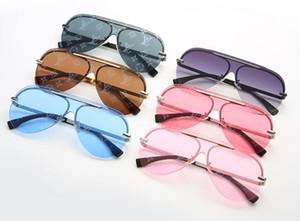 고품질 브랜드 태양 안경 증거 선글라스 디자이너 안경 안경 남성 여성 검은 색 선글라스 상자 케이스 갖춰져 광택