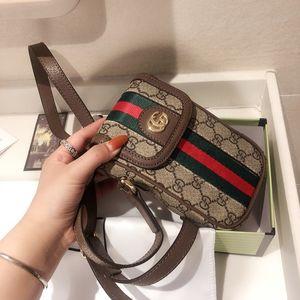 2020 New Tote Clutch Handbag Purses Shoulder Bags Messenger schoolbagGUCCİGG Luxury designer Fashion Women Genuine Leather 64