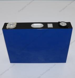 Lifepo4 bateria 16pcs células 3.2V ferro lítio NOVO bateria fosfato de embalagem de plástico para 12v50AH 50AH 24V para a energia solar RV E-Bicicleta bateria / EV