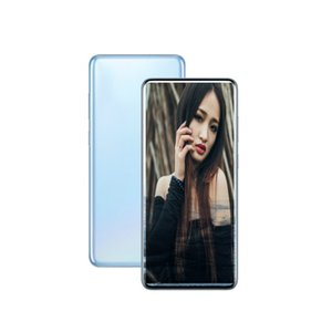 Goophone 6.9inch ES20 + 20plus 20U 6.3inch ES10 + Показать 4G LTE 1GB RAM 4GB / 8GB / 16GB ROM Bluetooth Мобильный телефон андроид смартфон показать поддельный 5G