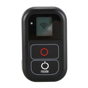 SHOOT لمن GoPro 8 واي فاي تحكم عن بعد مع سلك شاحن المعصم الشريط النائية ماء لمن GoPro البطل 7 6 5 4 3 الأسود ملحقات