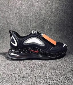 Encubierto X Air Max 720 escudo puente alto hoverpad zapatos para correr