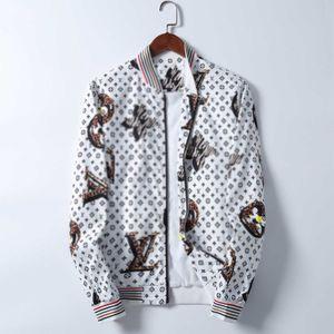 2020 Mens Designers Jacket Hooded Jackets Men Fashion
