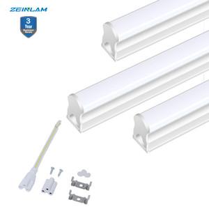 T5 puerta de refrigerador de LED integrado de techo Tienda de luz LED de luz y T5 tubo del accesorio de iluminación de bombilla de LED taller de garaje
