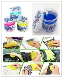 HEIßER Magic Dust Cleaning Multi-Funktion super sauberer Schlamm Handy Anti-Staub-Bildschirm Reinigung Transparent Cleaner Compound