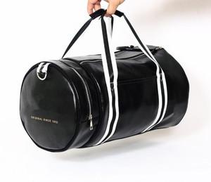 mens messenger bag da viaggio uomini di corsa esterna borsa a tracolla epoca uomini borse uomini casuali di cuoio della borsa del fred Style