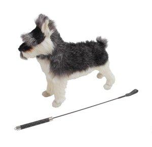 Dog Traning Stick Pet Training Tool Non-slip Handle Dog Training Bar PU Stick Hunting Dog Equipment 10PCS Wholesale